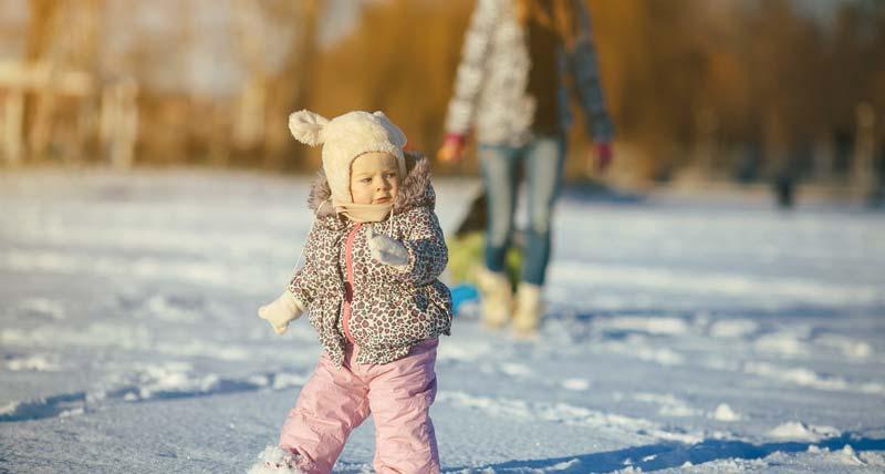 ce haine de iarna poarta bebelusii